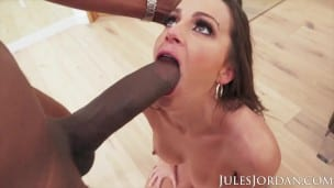 Jules Jordan – Dredd's massive BBC finds it's way to Abigail Mac