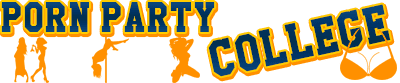Porn Party College